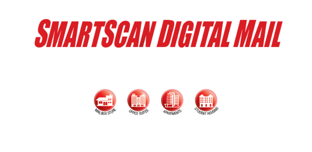 SmartScan Digital Mail
